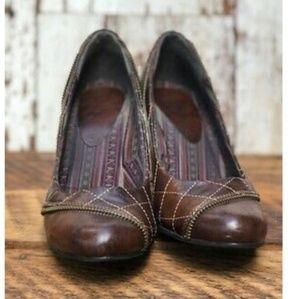 BKE heels